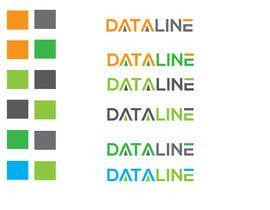Nro 80 kilpailuun Create a logo for DataLine käyttäjältä Mvstudio71