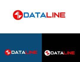 Nro 23 kilpailuun Create a logo for DataLine käyttäjältä Hk247