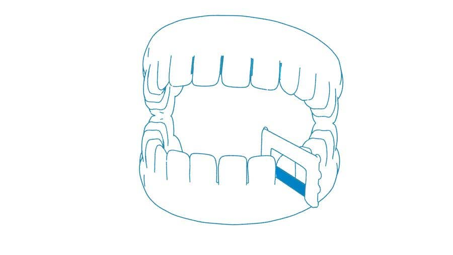 Contest Entry #20 for Create an Animation for Dental Customers showing the IPR tool.