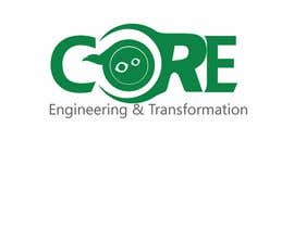 #178 untuk Core Engineering & Transformation Logo [S] oleh semabanjum