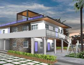 Nro 17 kilpailuun Cuba House Remodel käyttäjältä nancyjcc