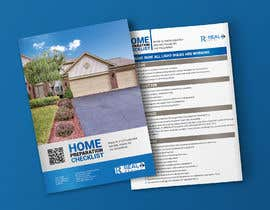 #20 for One Page Professional Brochure by meenapatwal