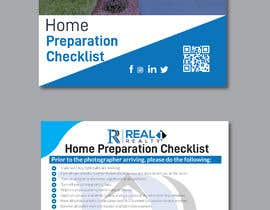 #85 for One Page Professional Brochure by designerrezaul