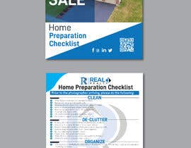 #123 cho One Page Professional Brochure bởi designerrezaul