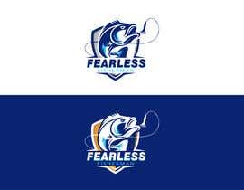 #38 for Logo Design for FearlessFisherman.com af MAHMOUD828