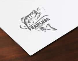 #36 for Logo Design for FearlessFisherman.com af Biographyofmehed