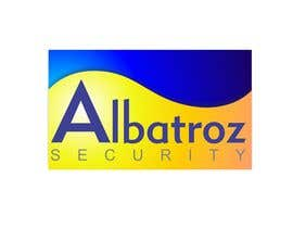 #77 for Logo Design for Albatroz Security af itcostin