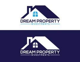#87 for I need a logo for a real estate investing company af rabiul199852
