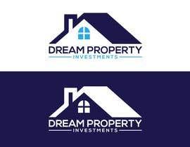 rabiul199852 tarafından I need a logo for a real estate investing company için no 87