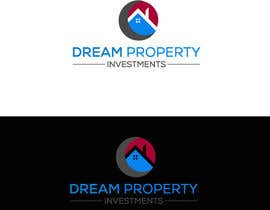 #88 for I need a logo for a real estate investing company af juthy19