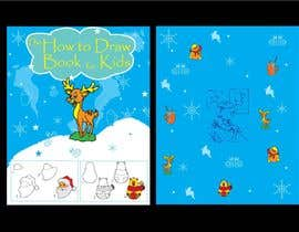 SondipBala tarafından How To Draw XMAS Book Cover Contest için no 26