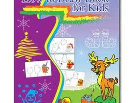 #36 for How To Draw XMAS Book Cover Contest by SondipBala