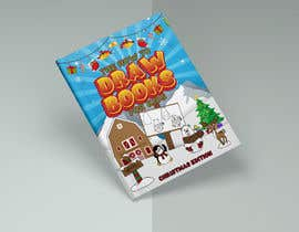 #57 для How To Draw XMAS Book Cover Contest от alfasatrya