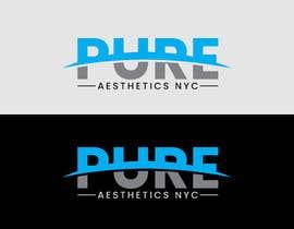 #14 para Logo Design - Pure por alaminsumon00