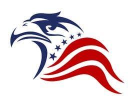 #24 untuk United State Of America flag oleh airinbegumpayel