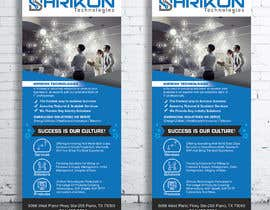 #3 for Design Shrikon Banner af Ganeshgs99