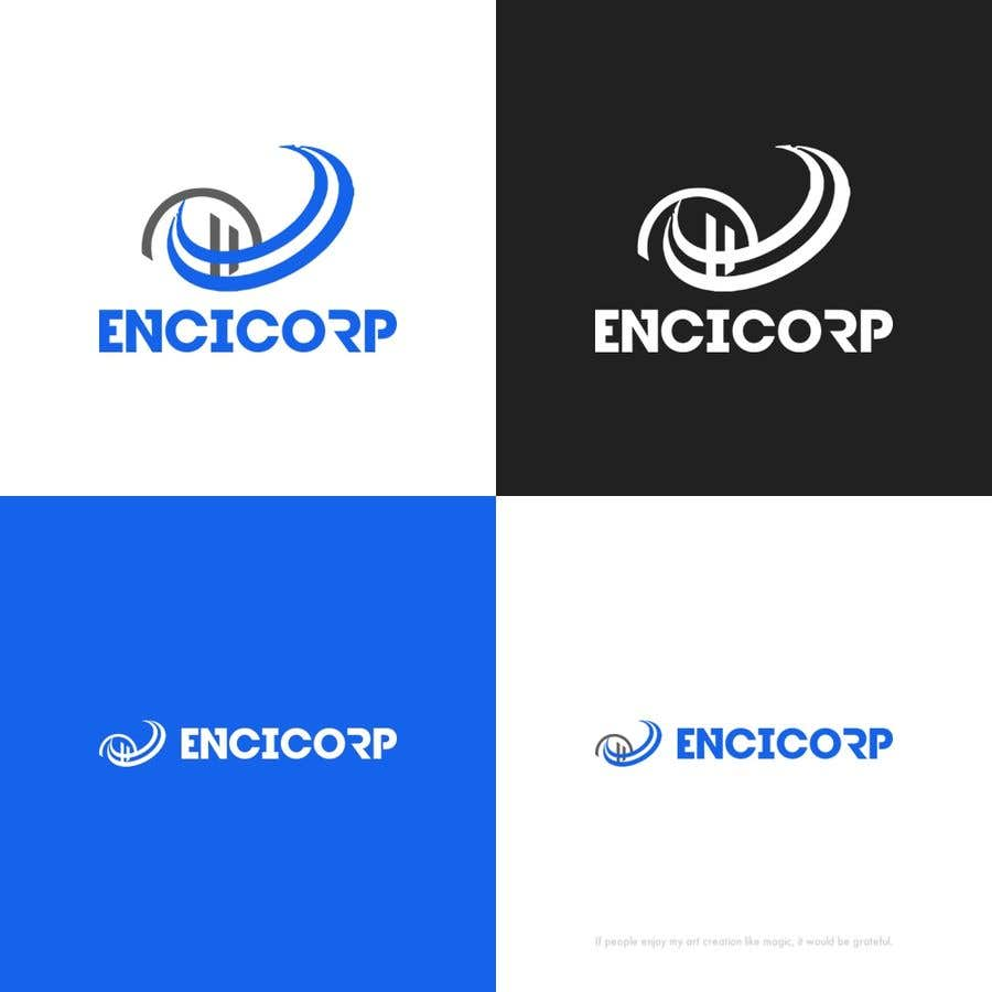 Contest Entry #100 for Logotype for a Construction Company
