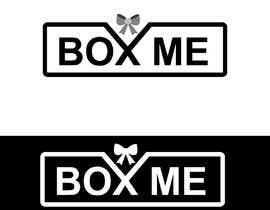 Nro 47 kilpailuun I Need a LOGO done for the business name ... BOX ME ... please see description below käyttäjältä bsliqbal1