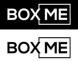 Nro 49 kilpailuun I Need a LOGO done for the business name ... BOX ME ... please see description below käyttäjältä bsliqbal1
