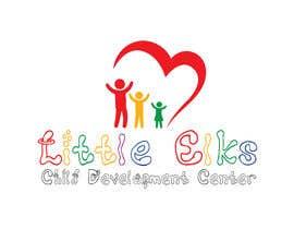 Nro 83 kilpailuun daycare logo käyttäjältä durjoybosu62