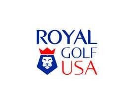 #388 для Logo For my Golf Brand - URGENT от dulalnr