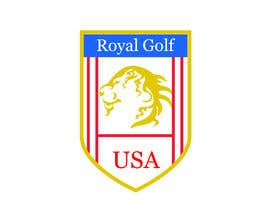 Nro 526 kilpailuun Logo For my Golf Brand - URGENT käyttäjältä Royal73