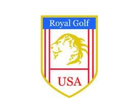 #526 для Logo For my Golf Brand - URGENT от Royal73