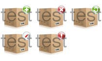 #24 for Icon or Button Design for Logistic platform by sadmannoorsami