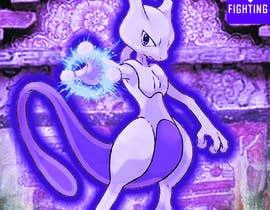 nº 34 pour Vintage Pokemon Artwork (Poster) par fastdesign245