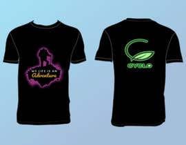 #3 untuk Logo und T-Shirt designs oleh SABBIRAFRIDI
