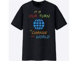 Nro 144 kilpailuun T-shirt Design käyttäjältä issevin