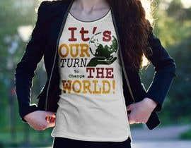 Nro 134 kilpailuun T-shirt Design käyttäjältä jafirbukhari512