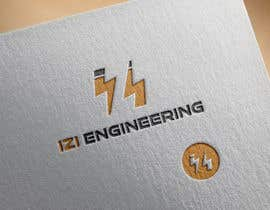 Nro 173 kilpailuun Logo Designer for Engineering Company käyttäjältä alim132647
