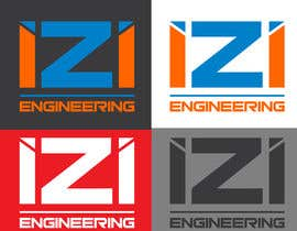 Nro 182 kilpailuun Logo Designer for Engineering Company käyttäjältä eahsan2323