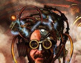 nº 53 pour Steampunk Portrait par dreammachine321