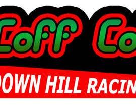 nº 14 pour Design a logo for Coff Collins down hill racing team par carriejeziorny