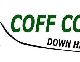 nº 15 pour Design a logo for Coff Collins down hill racing team par carriejeziorny