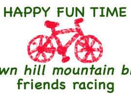 nº 22 pour Design a logo for Coff Collins down hill racing team par carriejeziorny
