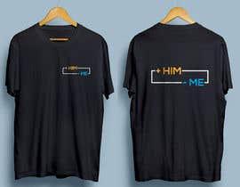 Nro 27 kilpailuun T shirt logo käyttäjältä SALESFORCE76