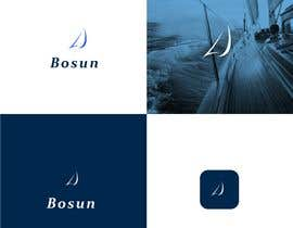 #173 for Create a logo for a yacht related app. by akilakasun1996