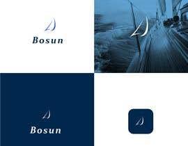 Nro 173 kilpailuun Create a logo for a yacht related app. käyttäjältä akilakasun1996