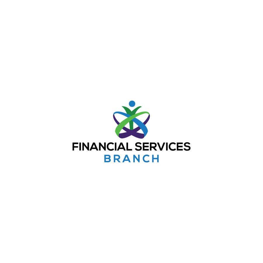 Kilpailutyö #146 kilpailussa Logo Development for Finance Department