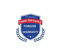 #1198 cho Forever Warranty Logo Car Dealership bởi sroy09758