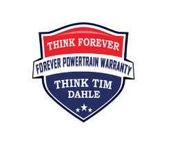 #1203 cho Forever Warranty Logo Car Dealership bởi itsmepokhrel