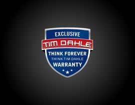 #1192 cho Forever Warranty Logo Car Dealership bởi SebiSebi