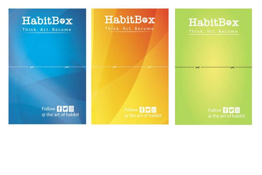 Bài tham dự cuộc thi #17 cho Design a Sticker to Seal & Brand my product box.