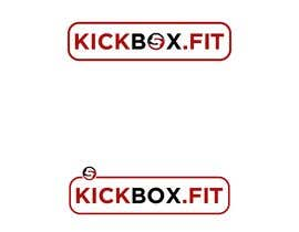 "#14 za Contest for logo for ""Kickbox.fit"" od SHDDesign"