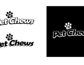 #25 for Logo Design (Pet Treats) by alldesign89
