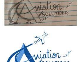 #84 для turn drawing into logo от gellieann3