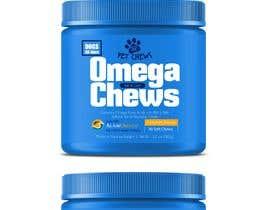 #46 for Label Design (Dog Vitamins) by alamin24834